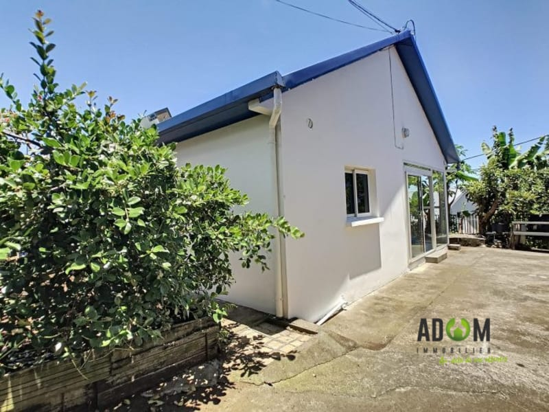 Vente maison / villa Le tampon 217500€ - Photo 1