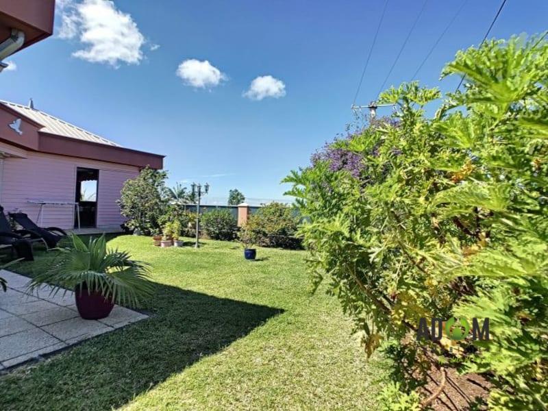 Sale house / villa Le tampon,le tampon 392500€ - Picture 2