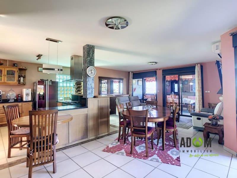 Sale house / villa Le tampon,le tampon 392500€ - Picture 3