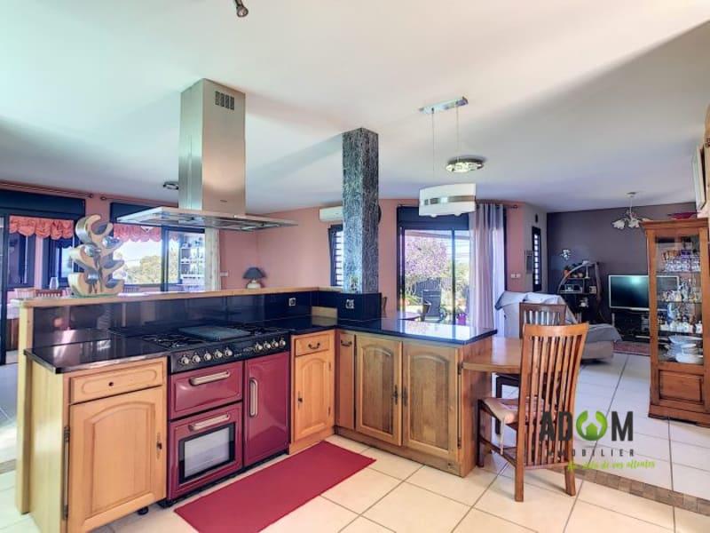 Sale house / villa Le tampon,le tampon 392500€ - Picture 5