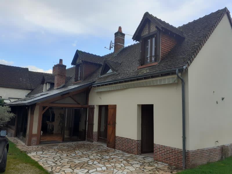 Sale house / villa St aignan 167480€ - Picture 1