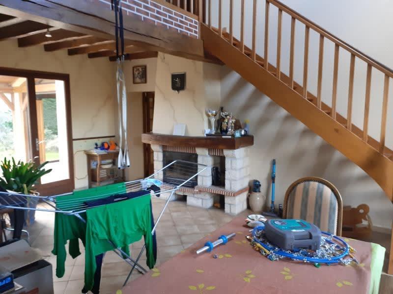 Sale house / villa St aignan 167480€ - Picture 2