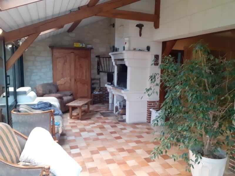 Sale house / villa St aignan 167480€ - Picture 3