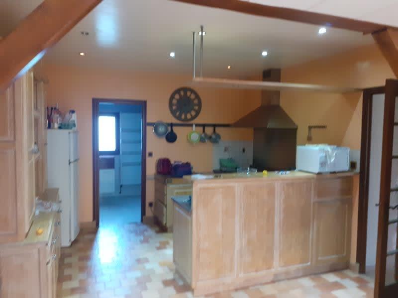 Sale house / villa St aignan 167480€ - Picture 4