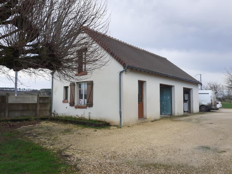 Sale house / villa St aignan 167480€ - Picture 6