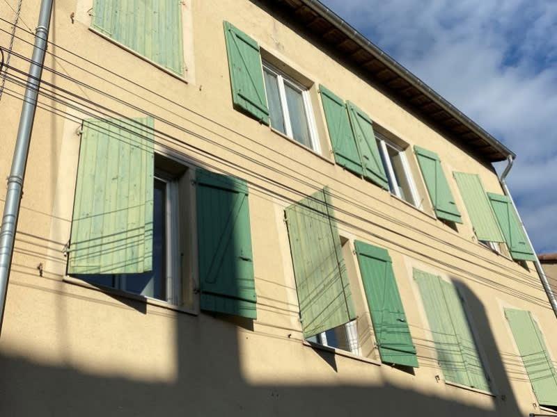 Sale building Montauban 285000€ - Picture 1