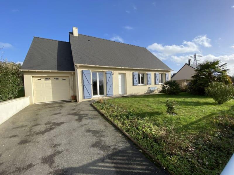 Vente maison / villa Tremereuc 243800€ - Photo 1