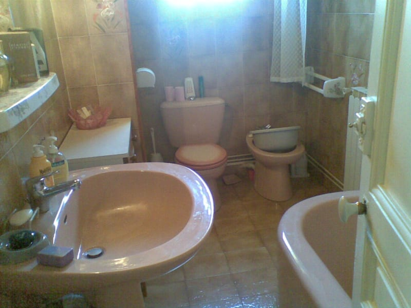 Rental apartment La ciotat 1 550€ CC - Picture 3
