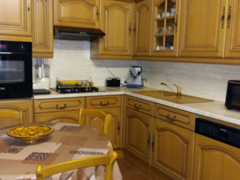 Rental apartment La ciotat 1 550€ CC - Picture 5