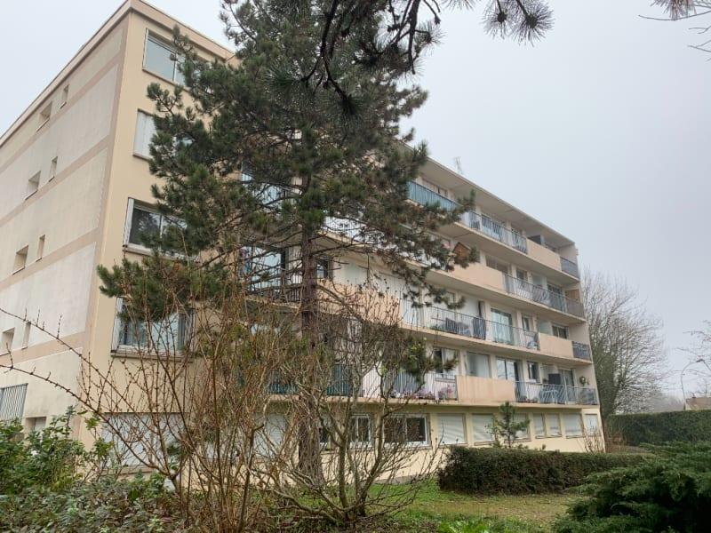 Appartement Limeil Brevannes 2 pièce(s) 37 m2  avec et GARAGE
