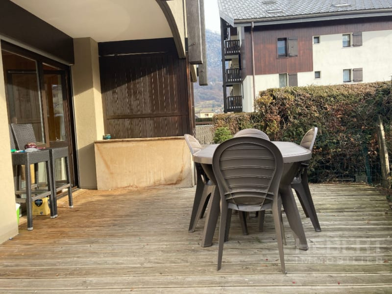 Sale apartment Sallanches 236 000€ - Picture 3