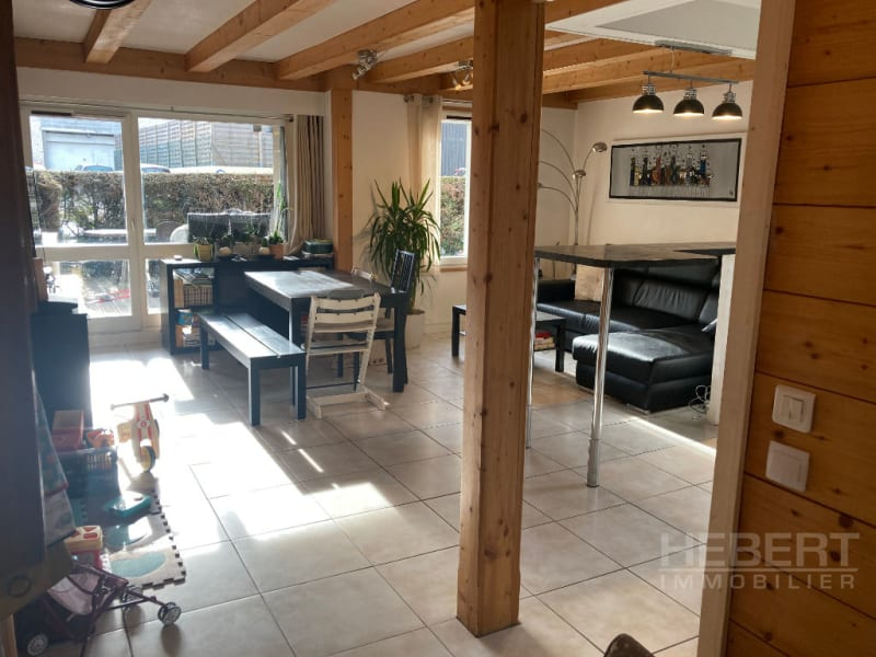 Sale apartment Sallanches 236 000€ - Picture 4