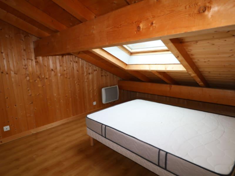 Rental apartment Marnaz 850€ CC - Picture 3
