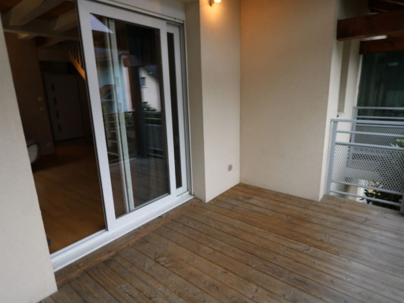 Location appartement Marnaz 850€ CC - Photo 5