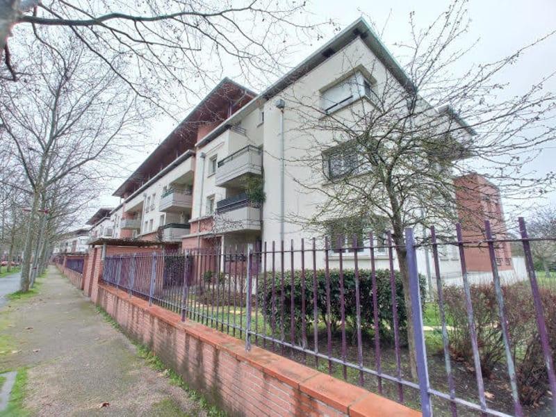 Vente appartement Toulouse 169600€ - Photo 1