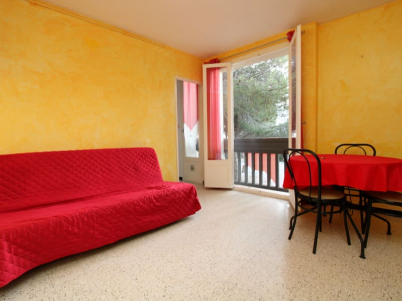 Sale apartment Argeles sur mer 85000€ - Picture 1