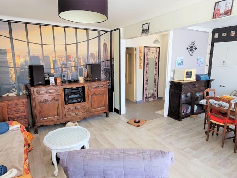 Vente maison / villa La ferte saint cyr 105500€ - Photo 2