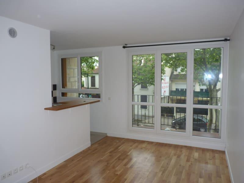 Location appartement La garenne colombes 920€ CC - Photo 2