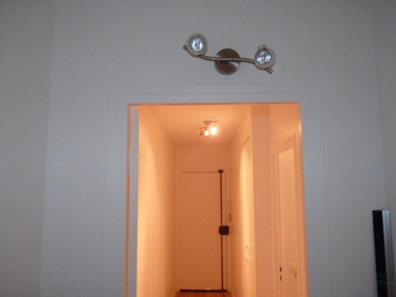 Location appartement La garenne colombes 920€ CC - Photo 5