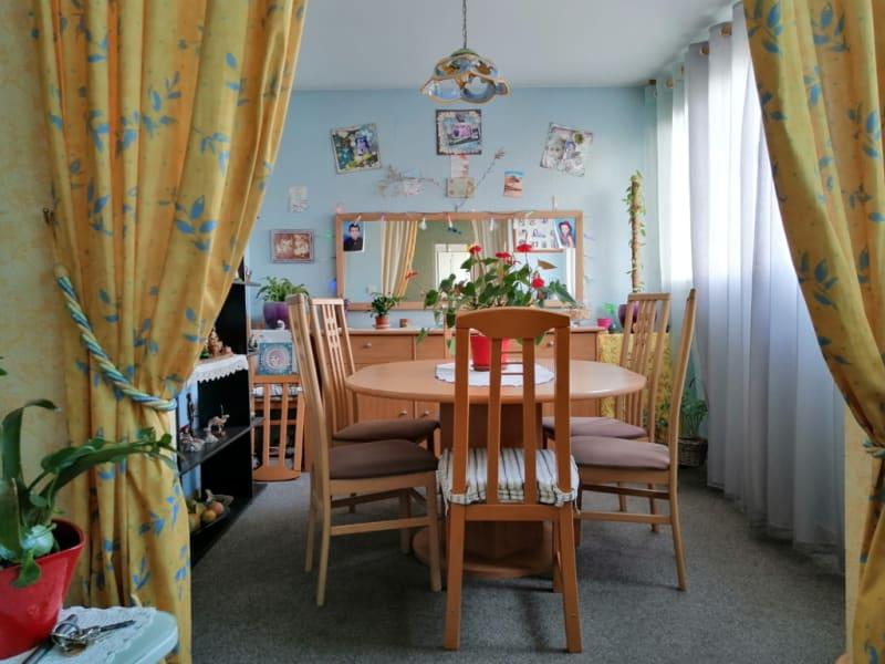 Vente appartement Marseille 14ème 65000€ - Photo 1