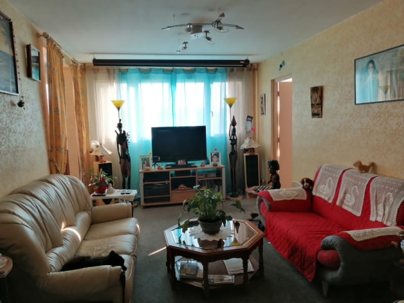 Vente appartement Marseille 14ème 65000€ - Photo 2