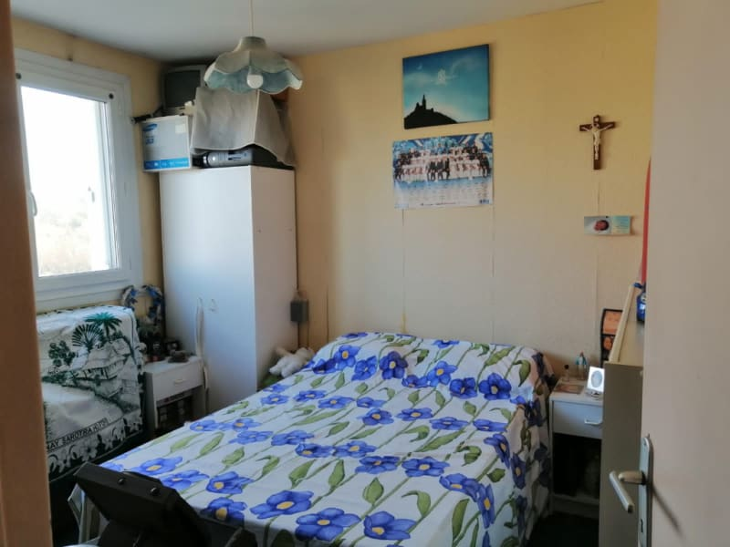 Vente appartement Marseille 14ème 65000€ - Photo 4