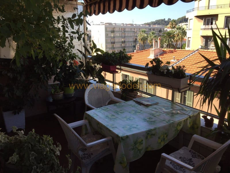 Life annuity apartment Nice 59 900€ - Picture 1