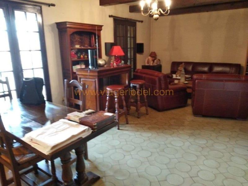Life annuity house / villa Rognac 235500€ - Picture 2