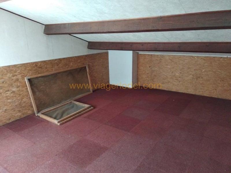 Life annuity house / villa Rognac 235500€ - Picture 6