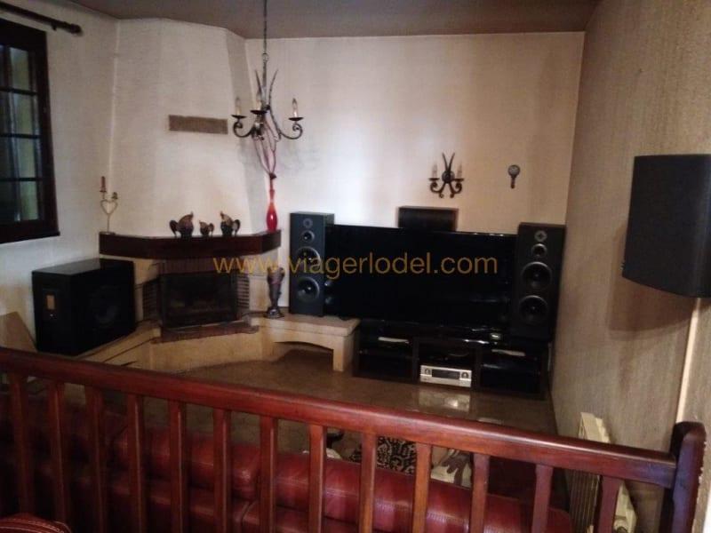 Life annuity house / villa Rognac 235500€ - Picture 3