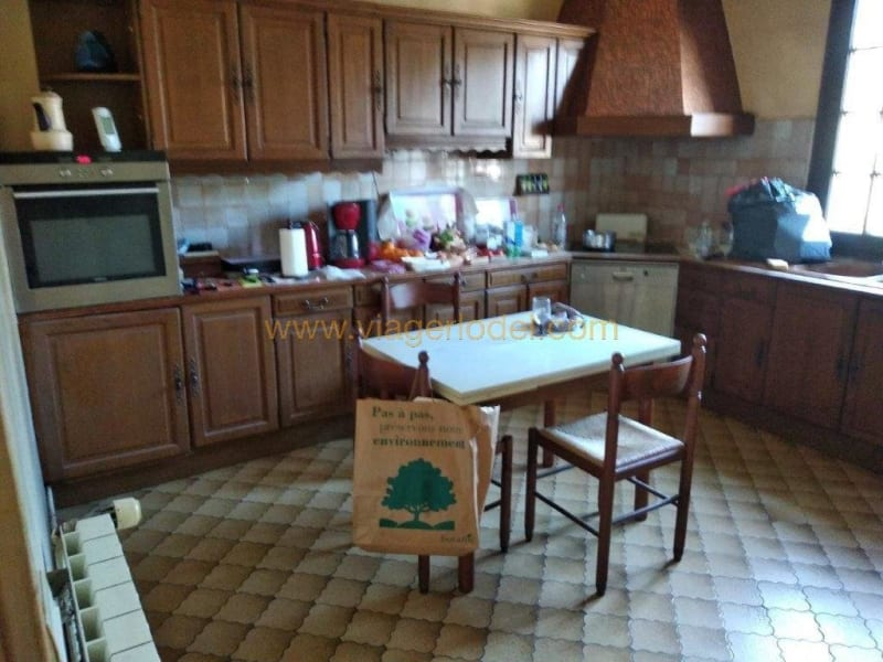 Life annuity house / villa Rognac 235500€ - Picture 4