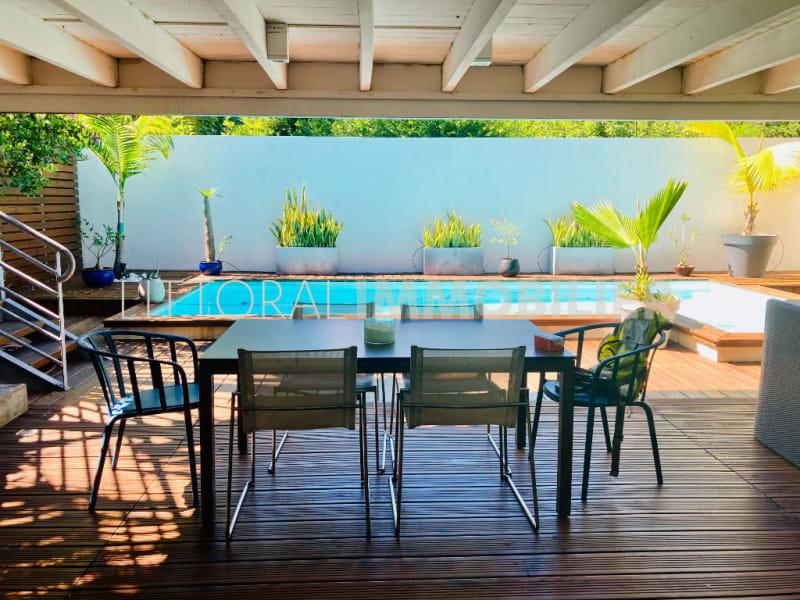 Sale house / villa Saint paul 556500€ - Picture 1