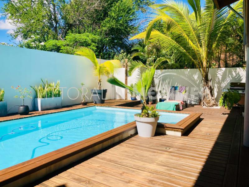 Vente maison / villa Saint paul 556500€ - Photo 4