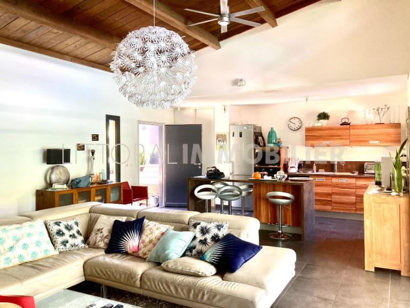 Sale house / villa Saint paul 556500€ - Picture 5