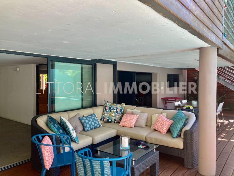 Sale house / villa Saint paul 556500€ - Picture 6