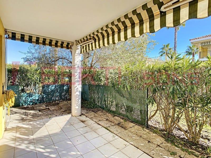 Sale apartment Mandelieu la napoule 218000€ - Picture 1