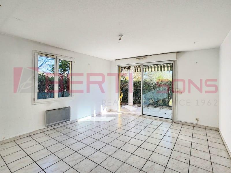 Sale apartment Mandelieu la napoule 218000€ - Picture 2