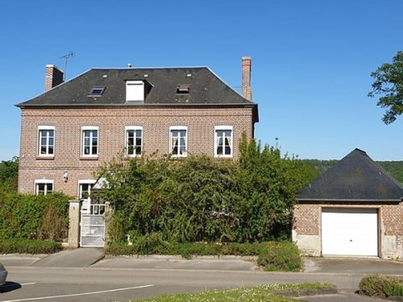 Sale house / villa Blangy sur bresle 209000€ - Picture 1