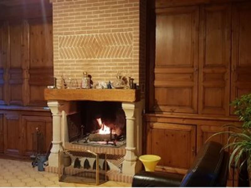 Sale house / villa Blangy sur bresle 209000€ - Picture 3