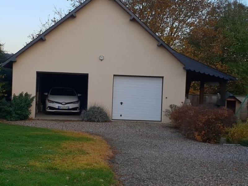 Sale house / villa Blangy sur bresle 209000€ - Picture 4