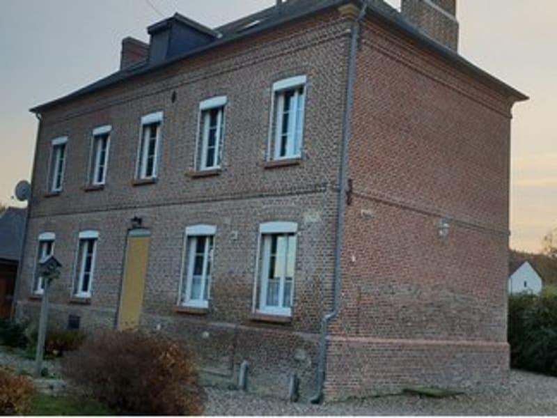 Sale house / villa Blangy sur bresle 209000€ - Picture 5