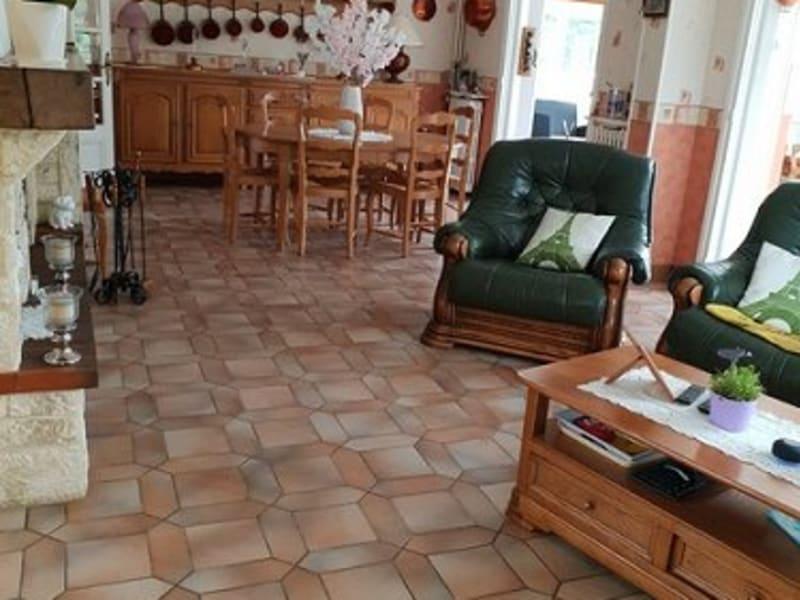 Sale house / villa Beaucamps le vieux 322000€ - Picture 1
