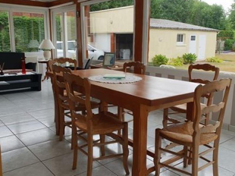 Sale house / villa Beaucamps le vieux 322000€ - Picture 2