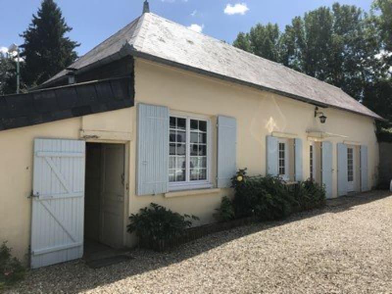 Sale house / villa Beaucamps-le-vieux 214000€ - Picture 1