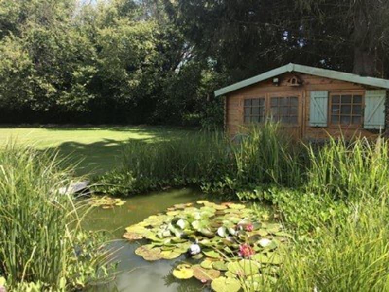 Sale house / villa Beaucamps-le-vieux 214000€ - Picture 2
