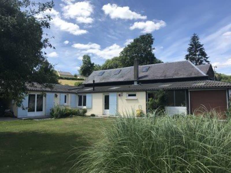 Sale house / villa Beaucamps-le-vieux 214000€ - Picture 3