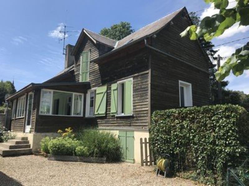 Sale house / villa Beaucamps-le-vieux 214000€ - Picture 4