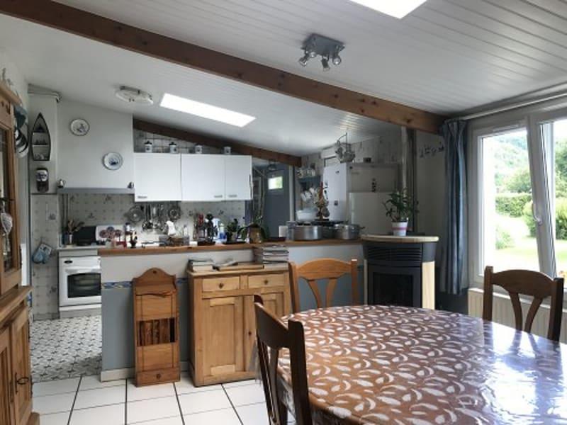 Sale house / villa Beaucamps-le-vieux 214000€ - Picture 6