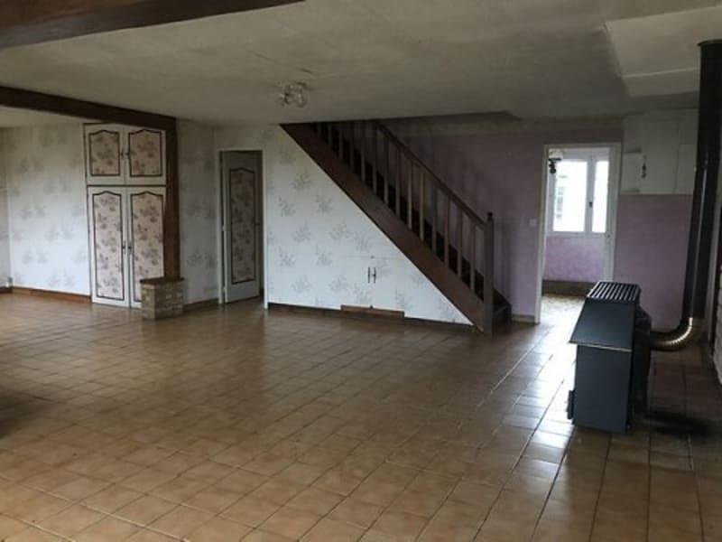 Sale house / villa Hornoy le bourg 107000€ - Picture 3