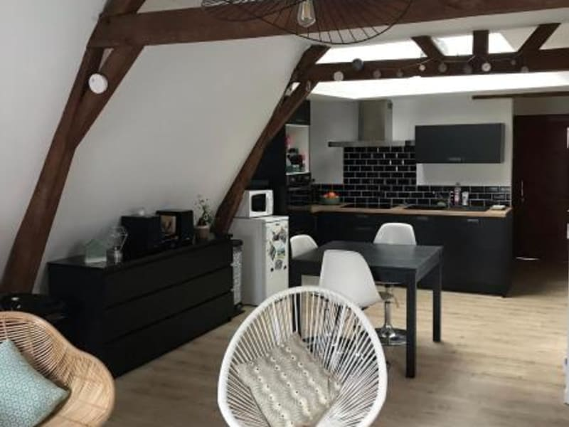 Location appartement Saint-omer 640€ CC - Photo 6